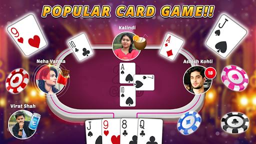 28 Cards Game Online screenshots 2