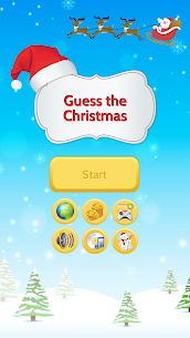 Guess the Christmas APK 1