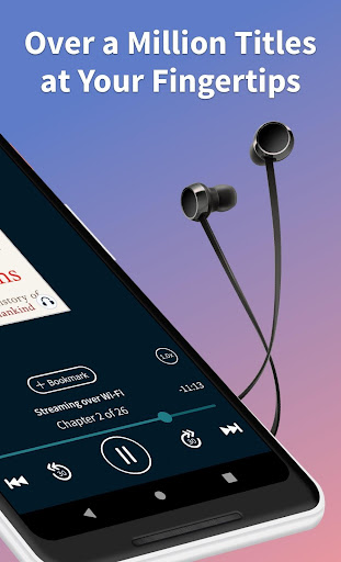 Foto do Scribd: Audiobooks & ebooks