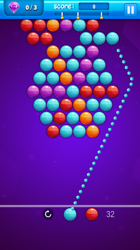 Bubble Classic Deluxe 23.4.71 screenshots 2