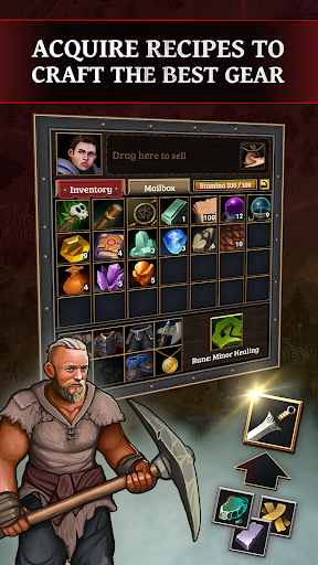 Duels RPG - Fantasy Adventure screenshots 8