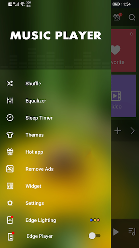 Music Player - Audio Player & Music Equalizer android2mod screenshots 8