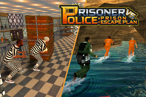 Prisoner Vs Police Screenshot 2