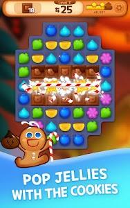 Cookie Run: Puzzle World 2.4.0