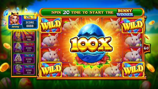 Jackpot Worldu2122 - Free Vegas Casino Slots  screenshots 4