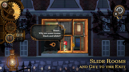 ROOMS: The Toymaker's Mansion - FREE puzzle game  screenshots 2