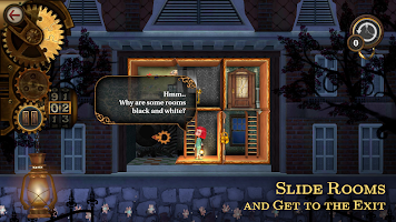 ROOMS: The Toymaker's Mansion - FREE puzzle game
