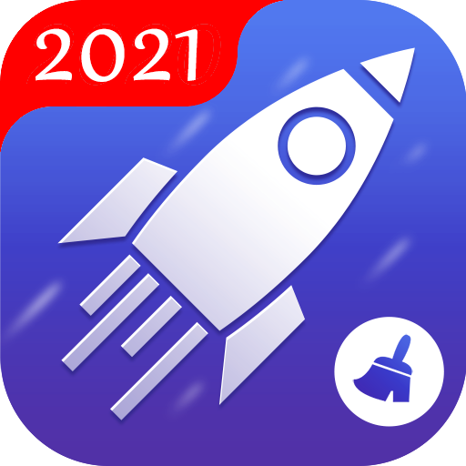 Speed Booster - Phone Boost & Junk, Cache Cleaner