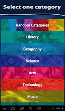 Quiz of Knowledge 2021 - Free game screenshot thumbnail