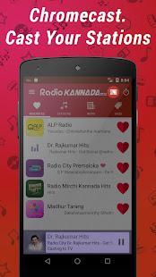Radio Kannada HD - Music & News Stations