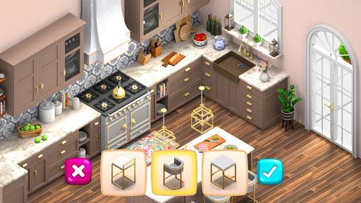 Room Flipu2122: Design Dream Home 1.2.8 screenshots 5