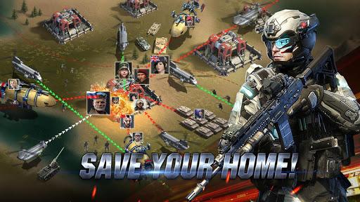 Warfare Strike:Global War  Screenshots 10