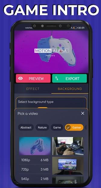 B - Intro Make & Creating End Screen screenshot 8