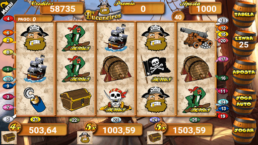 Halloween Slots 30 Linhas Multi Jogos apkdebit screenshots 4