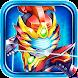 Superhero Armor: City War - Robot Fighting