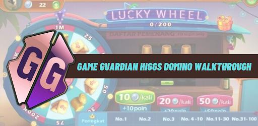 Game Guardian Higgs Domino Walkthrough Versi 1.0.0
