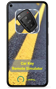 Car Key Lock Remote Simulator 1.17.7 Screenshots 15