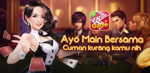Domino Gaple Qiuqiu Boyaa Capsa Susun Online Free Apps On Google Play