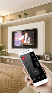 Remote TV Control 3