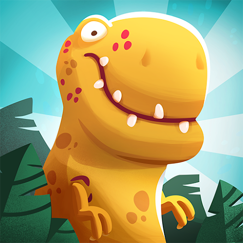 Dino Bash - Dinosaurs v Cavemen Tower Defense Wars (Mod Mone 1.3.10 mod