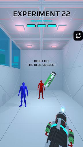 Portals Experiment screenshots 3