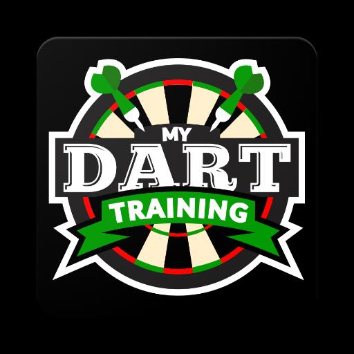 Darts Zähler / Scoreboard: My Dart Training