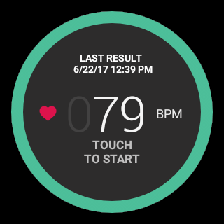 Heart Rate Plus - Pulse & Heart Rate Monitor 2.5.9 Screenshots 5