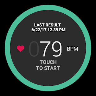 Heart Rate Plus - Pulse & Heart Rate Monitor