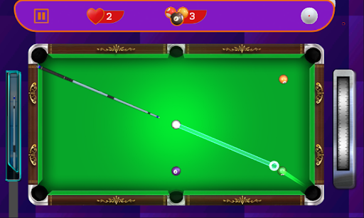 Pool Billiards City apkmr screenshots 1