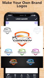 Logo Maker – Free Logo Maker, Generator & Designer 13
