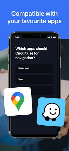 Circuit Route Planner 2.21.0 Screenshots 5