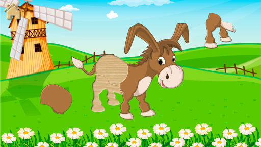 Baby Puzzles for Kids  screenshots 21