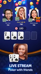 PokerUp: Poker with Friends 3.7.1.504 Mod APK Updated 1