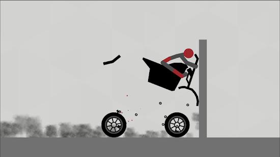 Stickman Falling 2.11 screenshots 1