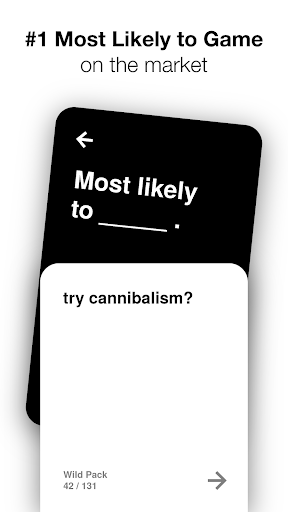 Most Likely To: Drinking Game 1.3.4 screenshots 2