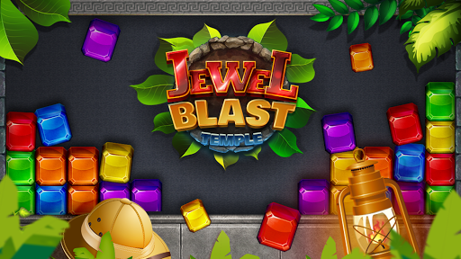 Jewel Blast : Temple  screenshots 11