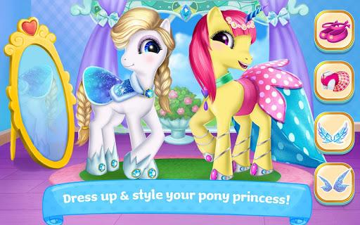 Pony Princess Academy 1.3.9 screenshots 1