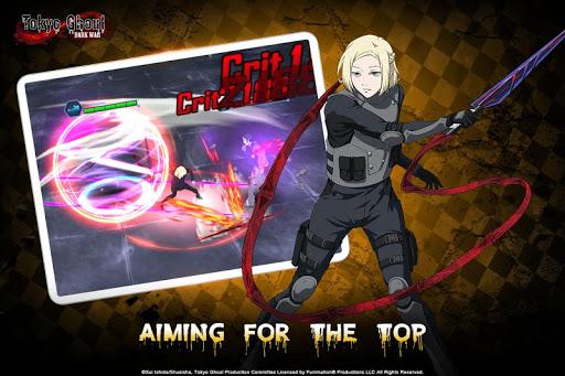 Tokyo Ghoul: Dark War 1.2.14 Screenshots 9