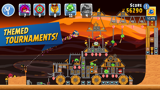 Angry Birds Friends 9.8.0 screenshots 18