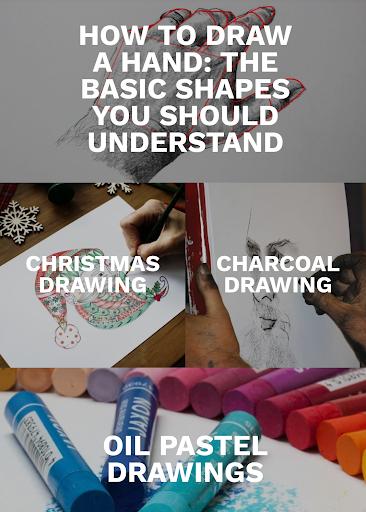 Learn Drawing 3.0.153 Screenshots 3