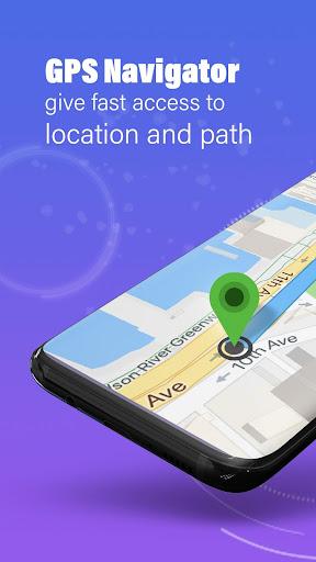GPS, Maps, Voice Navigation & Directions 11.44 Screenshots 7
