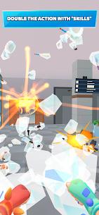 Ice Man 3D MOD Apk 1.3 (Unlimited Points) 1