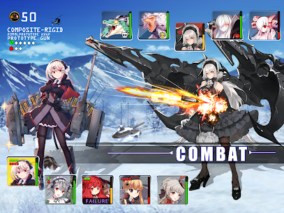 Panzer Waltz:Best anime game For Pc, Windows 10/8/7 And Mac – Free Download (2021) 2