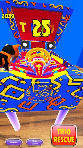 Télécharger Pinball Trio: flipper & ball arcade APK MOD (Astuce) screenshots 1