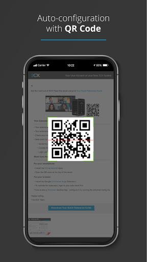 3CX Communications System 16.6.2 Screenshots 1