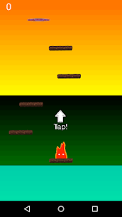 Fire Jump Game Hack Android and iOS 3