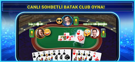 Code Triche Batak Club - Sesli, Eşli, İhaleli, Batak Online (Astuce) APK MOD screenshots 1
