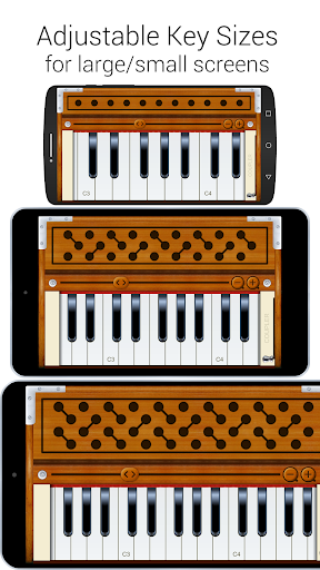 Harmonium harmony_23 Screenshots 8