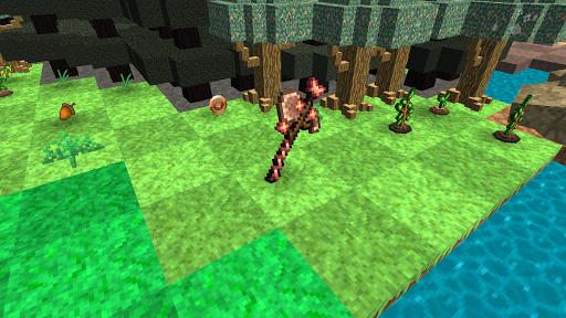 MergeCrafter - Magical Merge World 0.5.5 screenshots 1