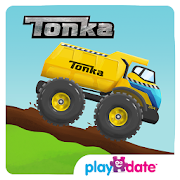 Tonka: Trucks Around Town